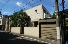 涩谷区松濤-6DK{building type}