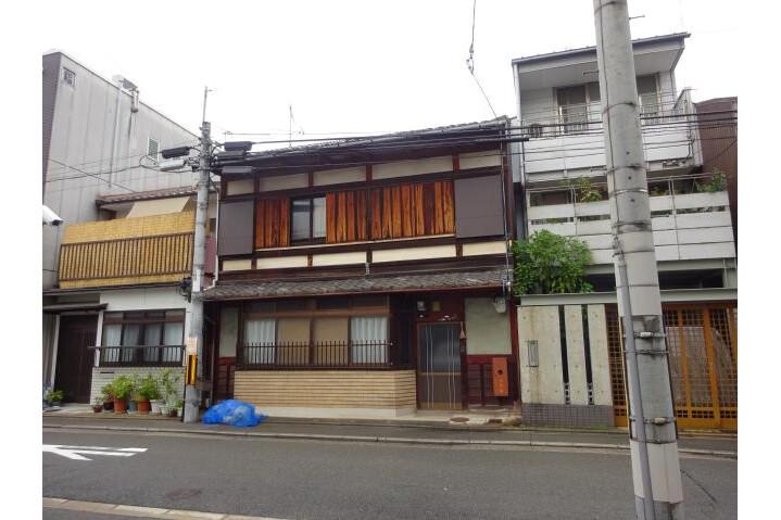 6K House to Buy in Kyoto-shi Shimogyo-ku Interior