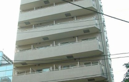 1K Apartment in Kagurazaka - Shinjuku-ku