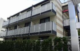 1K Mansion in Sanjo hommachi - Nara-shi