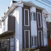1R Apartment to Rent in Komae-shi Exterior