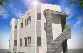 1R Apartment in Hasune - Itabashi-ku