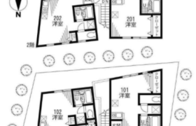 Whole Building Apartment in Nishinoyacho - Yokohama-shi Naka-ku