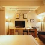 1K Serviced Apartment