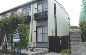 1K Apartment in Naritanishi - Suginami-ku