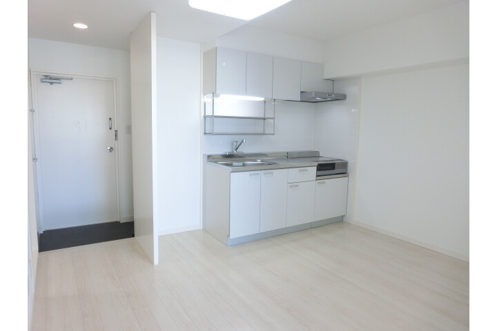2DK Apartment to Rent in Toshima-ku Interior