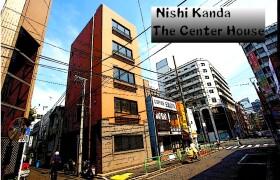 Ietomo Center house Nishi Kanda - Guest House in Chiyoda-ku