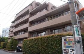 目黒區三田-2LDK{building type}