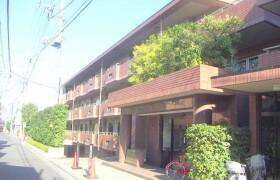 目黒区目黒-3LDK公寓大厦
