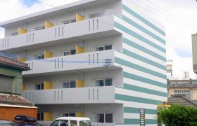 1K Mansion in Asato - Naha-shi