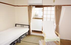 1DK Mansion in Kuwazu - Osaka-shi Higashisumiyoshi-ku