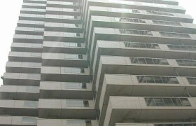 2LDK Apartment in Mita - Meguro-ku