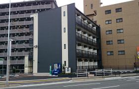 1R Mansion in Takaki - Fukuoka-shi Minami-ku