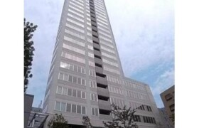 港区白金台-3LDK公寓大厦