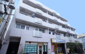 中野區鷺宮-(整棟)樓房{building type}
