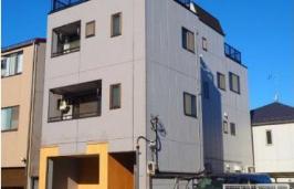 品川区大井-楼房(整栋){building type}