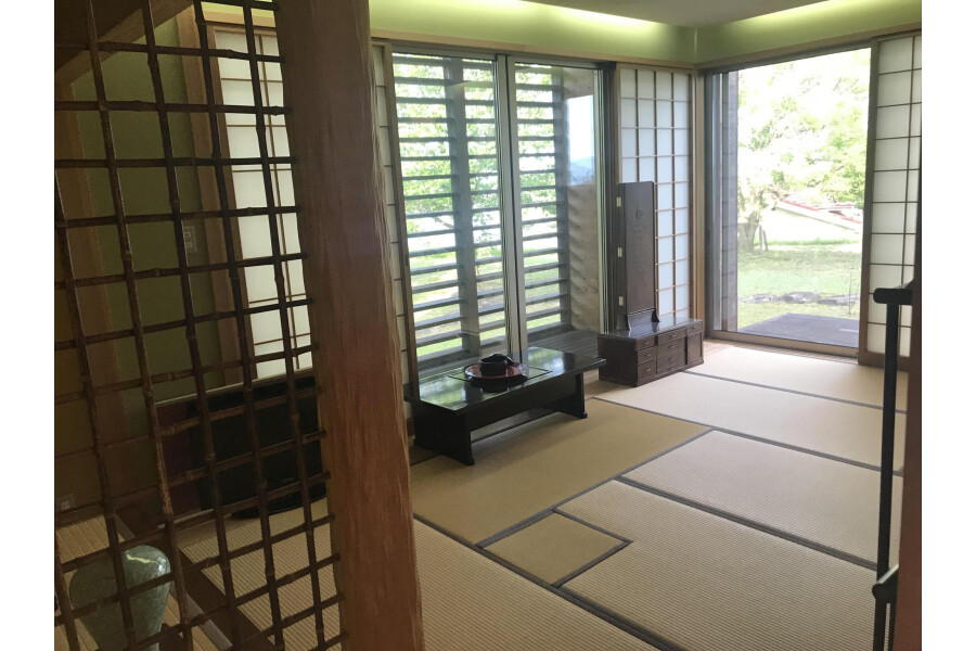Whole Building House to Buy in Omura-shi Bedroom