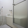 1DK Apartment to Rent in Koto-ku Washroom