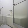 1DK Apartment to Rent in Koto-ku Washroom