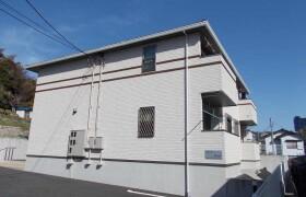 2DK Apartment in Take - Yokosuka-shi