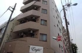 1R Apartment in Kamiuma - Setagaya-ku