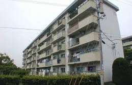 茨木市総持寺台-3DK公寓大廈