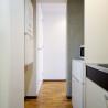 1R Apartment to Rent in Katsushika-ku Outside Space
