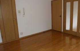 2DK Mansion in Nishikoiwa - Edogawa-ku