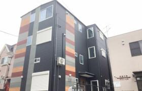 横濱市港北區仲手原-1R公寓