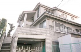 Private House in Miyasaka - Setagaya-ku