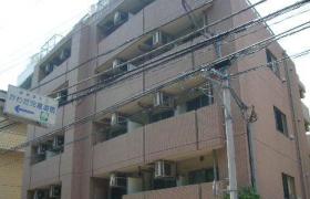 1K Apartment in Sumiyoshicho - Shinjuku-ku