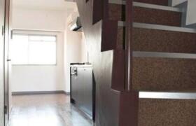 港區西麻布-2SLDK公寓大廈