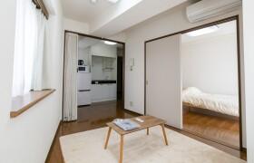 2K Mansion in Yoyogi - Shibuya-ku