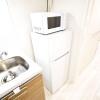 在豊島區內租賃1K 公寓大廈 的房產 廚房