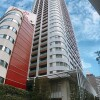 2LDK Apartment to Buy in Osaka-shi Kita-ku Exterior