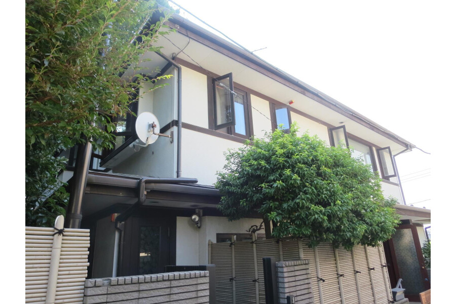 6SLDK House to Rent in Ota-ku Exterior
