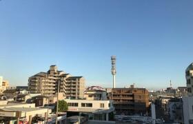 2LDK Apartment in Tokuicho - Kobe-shi Nada-ku