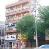 1R Apartment to Rent in Osaka-shi Higashinari-ku Exterior