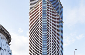 横濱市中區北仲通-2LDK{building type}