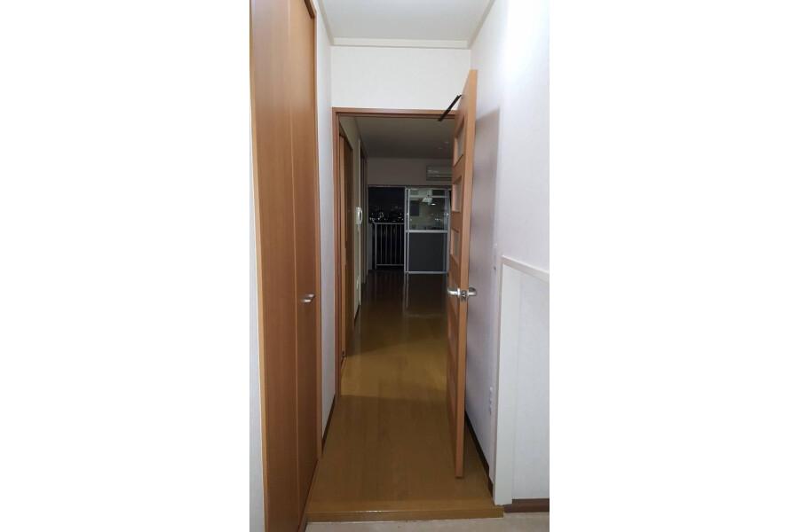 1LDK アパート 江戸川区 内装