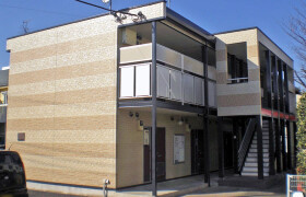 1K Apartment in Wakasa - Tokorozawa-shi