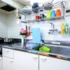 Shared Guesthouse to Rent in Shinjuku-ku Kitchen