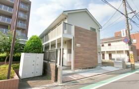 松戸市樋野口-1K公寓