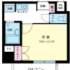 1K Apartment to Rent in Shibuya-ku Exterior