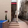 在豊岛区内租赁1K 公寓 的 公用空间