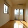 1K Apartment to Rent in Minato-ku Interior