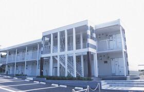 1K Apartment in Kamitomatsuricho - Utsunomiya-shi