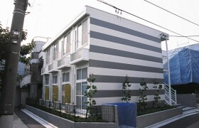 1K Apartment in Tabata - Kita-ku
