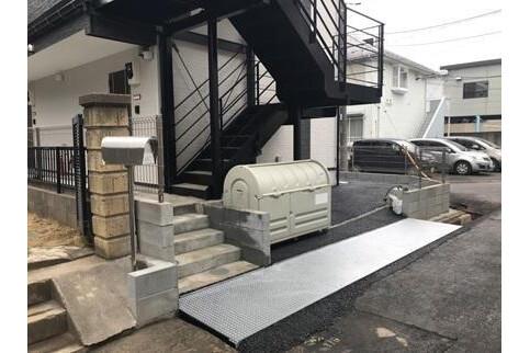 1K Apartment to Rent in Saitama-shi Kita-ku Interior