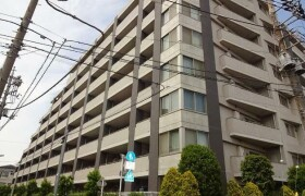 2LDK Mansion in Nishishinagawa - Shinagawa-ku